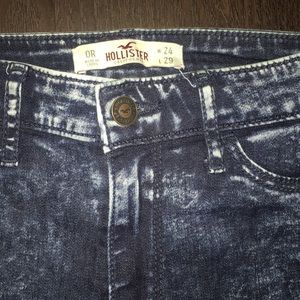 High waisted jeans!⛈